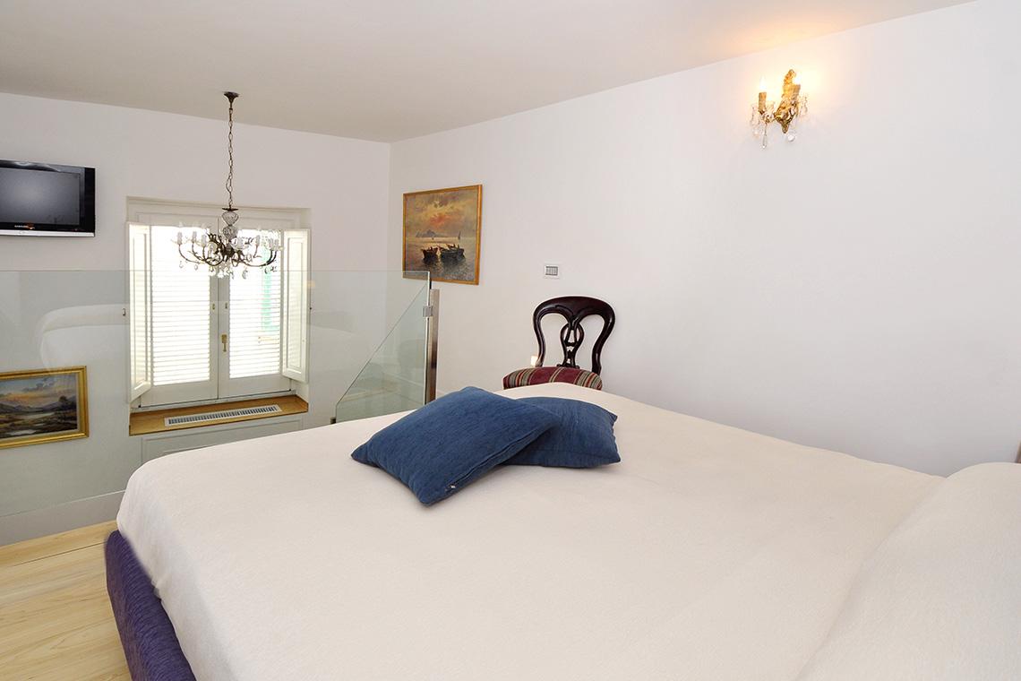 Camere standard residenza luce boutique hotel - Metratura minima bagno ...